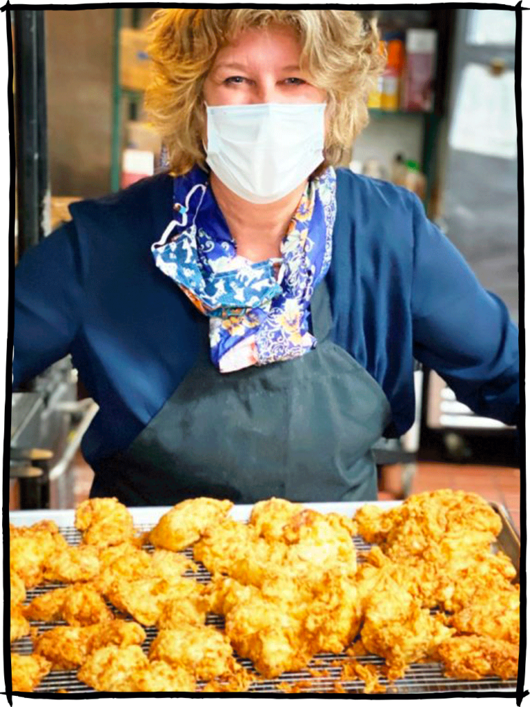 Jennie Cook's - Catering Los Angeles - #1 Food Services in L.A. - Home Page Top Image - 2